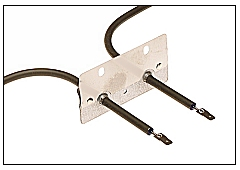 appliance411 faq how do i replace an oven element. Black Bedroom Furniture Sets. Home Design Ideas