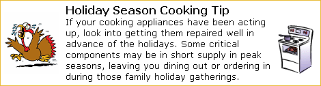 Appliance411: Helpful Tips