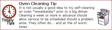 Appliance411: Helpful Tips
