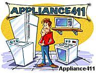 Return to the Appliance411 Home Page