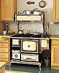 Heartland Antique Stove Reproductions