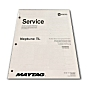 Appliance411 Home Service Appliance Repair Manual For